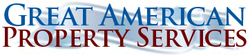 Great American Property Services Logo